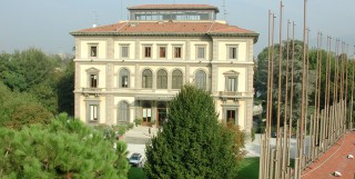 VILLA VITTORIA-Convention Center